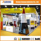 VoorDecoratie van de Winkel van het Gebruik van het Comité van het Aluminium van Aludong- de Samengestelde