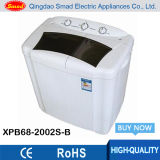 13kg Top Loading Twin Tub Semi Automatic Washing Machine mit CER-COLUMBIUM