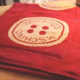 2016 knoopt Dame Fashion Pashmina Knitting Wool de Sjaal van de Stijl dicht