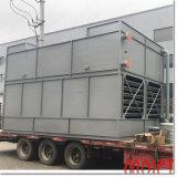 カスタマイズされた正方形の閉回路の冷却塔システム(MPCT-225TS)