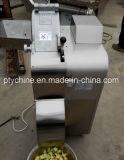 Machine de découpage en tranches de coupe en dés de raccord en caoutchouc de pomme de terre de chou de découpage végétal multifonctionnel de fruit