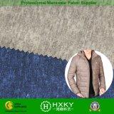 Stof van het Geheugen van 100% de Polyester Afgedrukte voor het Kledingstuk van de Winter van Mensen