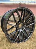 18インチのVorsteinerデザイン合金の車輪アルミニウム縁