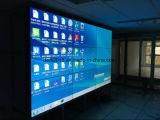섹시한 영상 미디어 플레이어를 접합하는 3.5mm 이음새가 없는 LCD 영상 벽 49inch