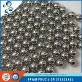 Disco rígido de alta densidade da esfera de carboneto de ligas de aço