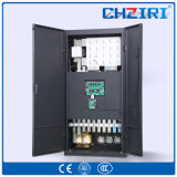 モーター50/60HzのためのChziri VFD 37kw 380Vの頻度インバーター