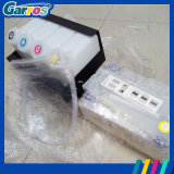 Garros Hot Large Format Inkjet Textile Digital Plotter Printing Machine