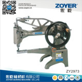 Zoyer ago singolo cilindro Scarpe Bed Riparazione Macchina (ZY 2973)