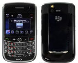 Telefone móvel recondicionado original destravado venda por atacado da pilha barata da forma 9630