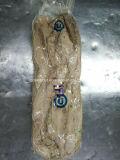 Lomo de atún listado precocida congelada