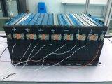 태양 급여 및 전시를 위한 12V 48V 60ah 100ah 건전지