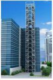Профессиональная вертикальная система стоянкы автомобилей Liftting механически с Ce