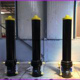 Cilindro telescopico idraulico per il cilindro idraulico del colpo lungo dell'autocarro a cassone