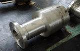 Valvola forgiata resistente dell'acciaio inossidabile per bisogno di revisione