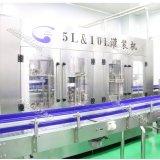 3 en monobloc 1 5L et 10L Machine de remplissage de l'eau