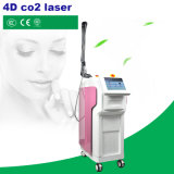 40W fractionnaire des produits chirurgicaux au laser CO2 Vaginal beauté de l'équipement de serrage
