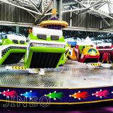 La primera generación del Parque de Diversiones Jinbo Crazy Dance atracciones para la venta