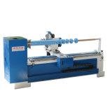 Tissu Non-Woven trancheuse Découpage automatique machine machine à refendre