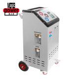 Haute qualité station de réfrigérant R134A de la machine de récupération de gaz de climatisation