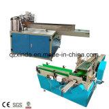 Het Pakket van het Papieren zakdoekje van lage Kosten krimpt Machine