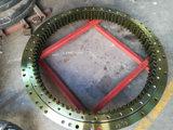 Une haute durabilité avec 1 an de garantie de la bague pivotante pour roulement KOMATSU EXCAVATEUR PC400, PC460