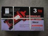 De Hefboom 3ton Zwfl321GS van de vloer