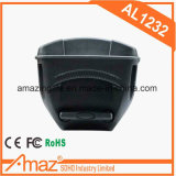 Kvg com o altofalante sem fio de Bluetooth da fábrica do Mic Guangzhou