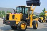 セリウムの農場トラクターのためのコンパクトなフロント・エンドローダーの価格