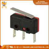 Lema rouge et noir de la borne de connexion rapide 110 Kw12-1G Micro contacteur