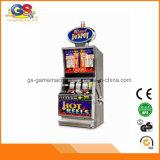 In werking gestelde het Gokken van de Koning van de Aap van het Spel van de groef Muntstuk Machines voor Verkoop