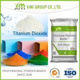 Dioxyde de titane de pente de rutile d'utilisation générale avec le prix concurrentiel