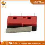 Lema Rouge et Noir 110 Terminal de connexion rapide Kw12-1g Micro Switch