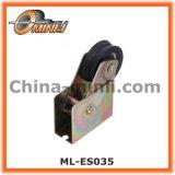 Deslizando a roda do rolo de porta do jardim (ML-ED008)