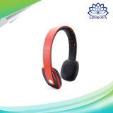 Casque stéréo Bluetooth ultra-mince sans fil casque