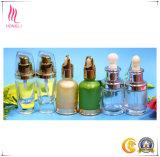 Eco-Friendly чувствительный стеклянный контейнер капельницы для внимательности кожи