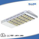 5 Jahre Straßenlaterne-der Garantie-140lm/W der Fotozellen-LED
