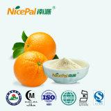 Extrato de planta de laranja fresco Pó de suco de fruta laranja da China Factory