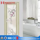 Excellente porte de tissu pour rideaux de qualité de fournisseur de la Chine pour la salle de bains