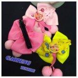 아이들 소녀 다채로운 머리 핀 Gpfj013