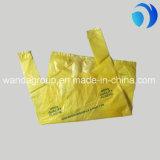 Сверхмощно примите отсутствующей несущей тельняшки пластичный мешок тенниски