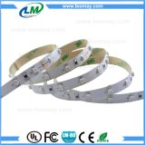 Flexible SMD3528 DC24V IR 850nm/940nm tiras de LED