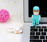 Nurse Custom USB Pen 닥터 드라이브 사람들 섬광 드라이브