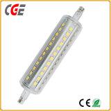 118mm 10W 1000lumens R7s LED Glühlampe 4014SMD