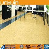 Azulejo de suelo antideslizante de PVC de PVC
