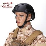 2017 быстро Bj тактических шлем военных кевлара шлем с шлем Bk/TAN/MOD
