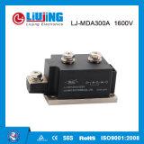 300A Mda300 Leistungs-Dioden-Baugruppen-aktuelle Rückstrom-Antidiode