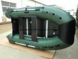 Barca gonfiabile di velocità di salvataggio di gomma del battello pneumatico