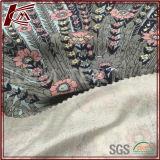Tela de seda girada impressa Digitas de 100% seda pura, China 23m/M Bosky para o vestido das mulheres