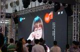 Экран дисплея Rental СИД полного цвета P3.91 напольный