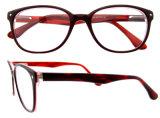 Ацетат Eyewear рамки зрелища оптически стекел Handmade